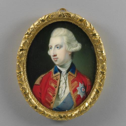 William Henry, Duke of Gloucester (1743-1805)
