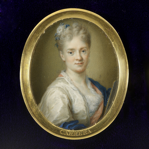 Rosalba Carriera (1675-1757)