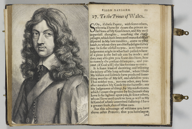 Charles I : contemporary pamphlets. []