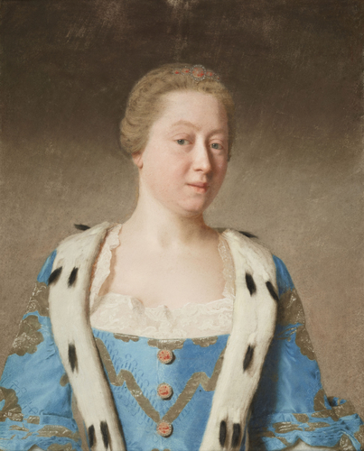 Augusta, Princess of Wales (1719-1772)