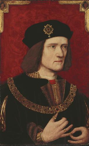 Richard III (1452-85)