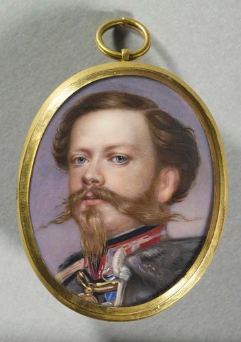 Victor Emmanuel II, King of Sardinia (1820-1878)