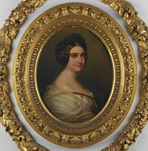 Princess Augusta of Cambridge, Grand Duchess of Mecklenburg-Strelitz (1822-1916)