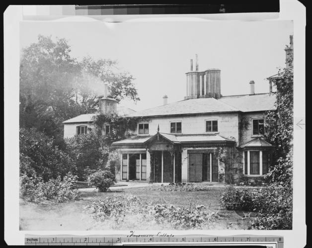 Frogmore Cottage, Windsor