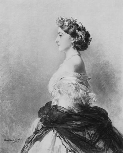 Louisa, Duchess of Manchester (1832-1911)