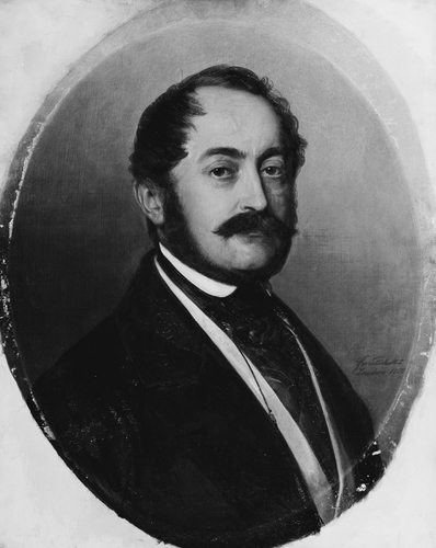 Charles, Prince of Leiningen (1804-1856)