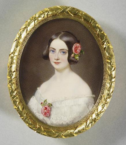 Frances, Viscountess Jocelyn (1820-1880)