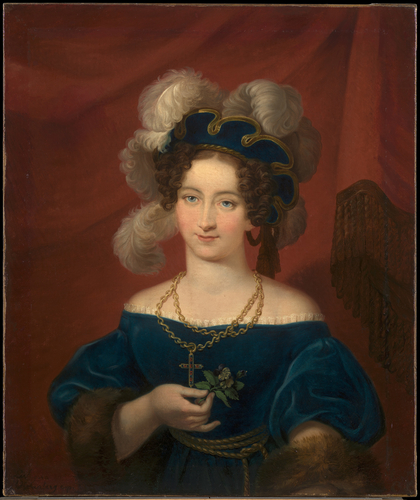 Louise, Princess of Saxe-Gotha-Altenburg, Duchess of Saxe-Coburg and Gotha (1800-31)