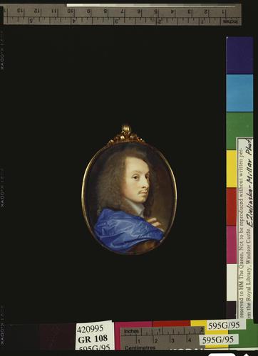 Hugh May (1622-1684)