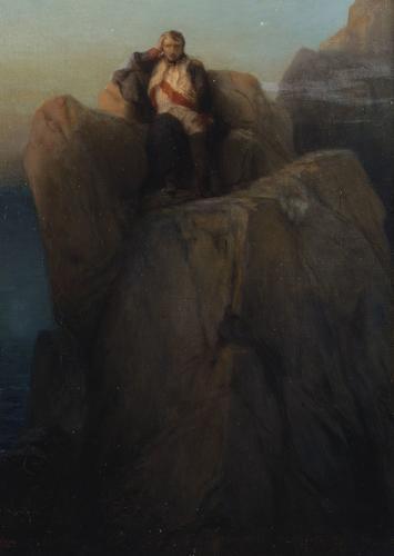 Napoleon at St Helena