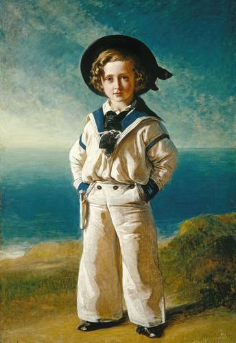 Albert Edward, Prince of Wales (1841-1910)