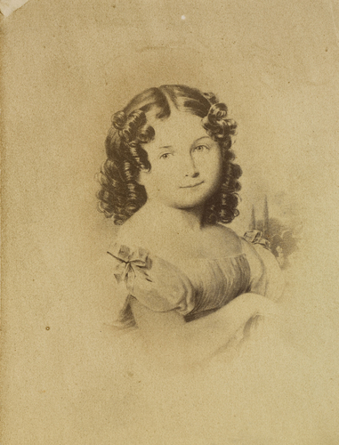 Princess Augusta of Cambridge (1822-1916)