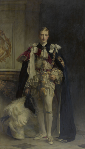 King Edward VIII (1894-1972), when Prince of Wales