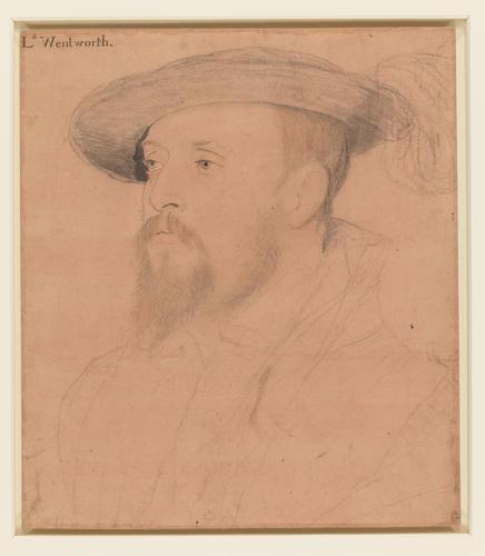 Thomas, 1st Baron Wentworth (1501-1551)