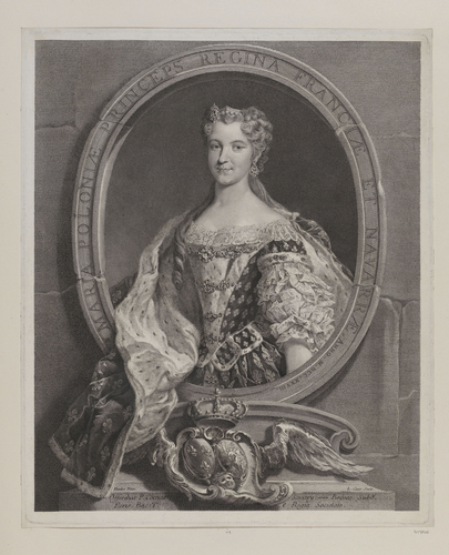 Maria (Queen of France)