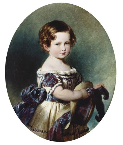 Prince Alfred (1844-1900)