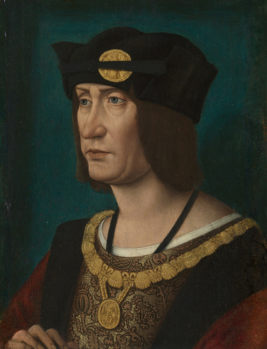 Louis XII, King of France (1462-1515)