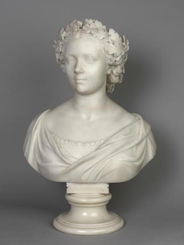 Victoria, Princess Royal, later Empress Friedrich III of Germany (1840-1901)