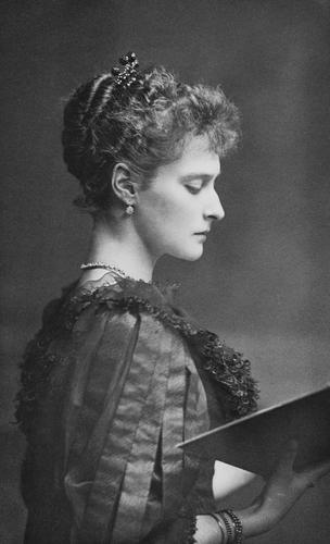Alexandra Feodorovna, Empress of Russia (1872-1918)
