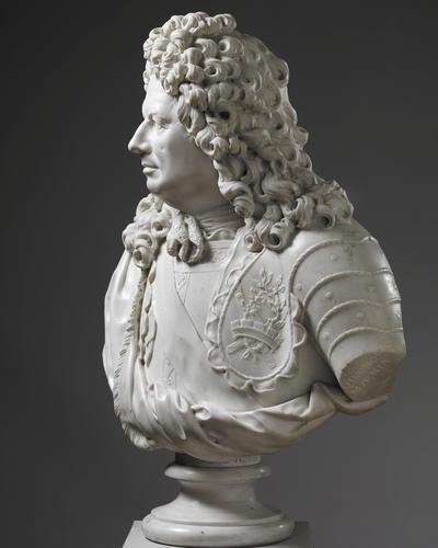 Sebastien le Prestre, Marechal Vauban