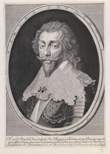 Henry . . . Prince de Conde