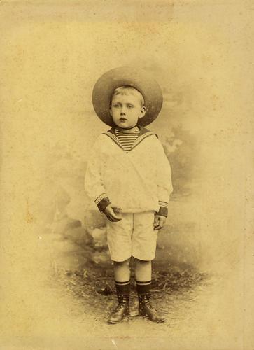 Prince Constantine Constantinovich (1891-1918)