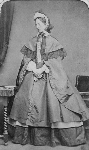 Euphemia Chalmers Millais (1828-97)