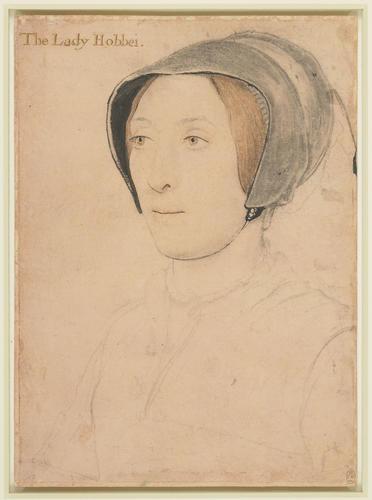 Elizabeth, Lady Hoby (c. 1500-1560)