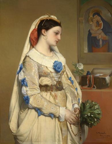 A Sicilian Bride