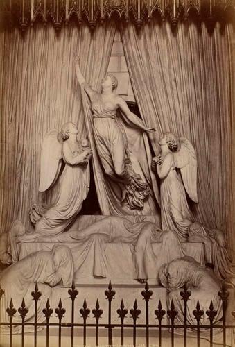 Princess Charlotte's Cenotaph, St George's Chapel