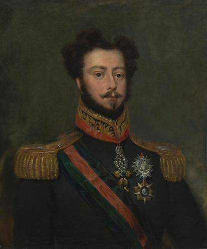 Pedro IV of Portugal, Emperor of Brazil (1798-1834)