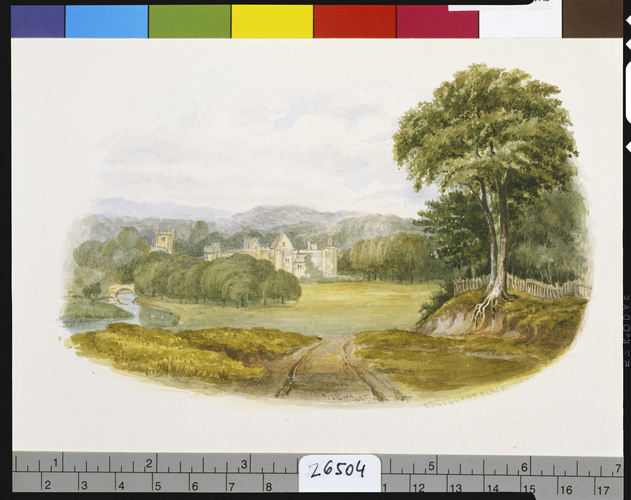 Reminiscences of Tunbridge Wells: 17. Penshurst Place