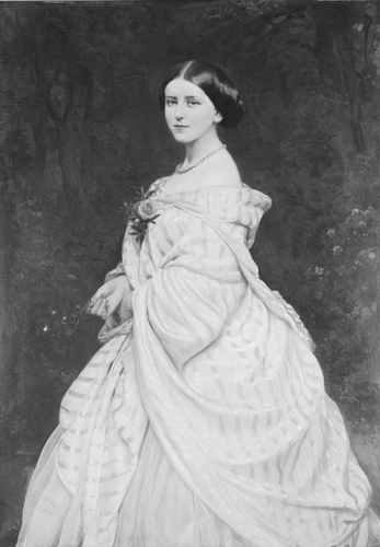 Stephanie, Queen of Portugal (1837-1859)