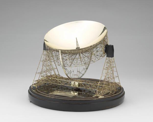 Model telescope