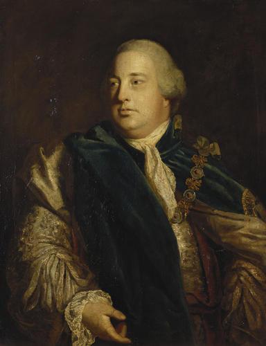William, Duke of Cumberland (1721-1765)