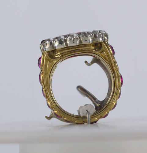 The Queen Consort's Ring