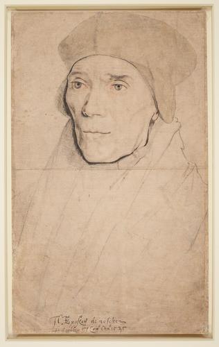 John Fisher, Bishop of Rochester (c. 1469-1535)