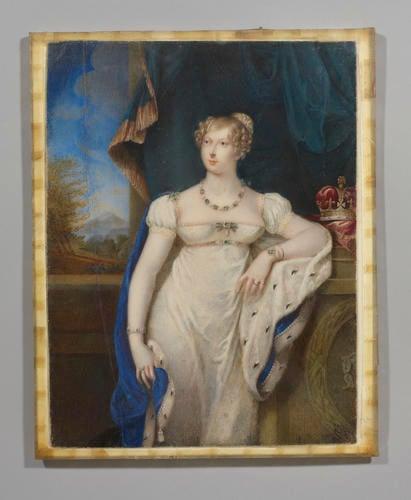 Princess Charlotte (1796-1817)