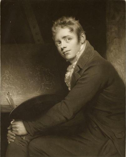 David Wilkie