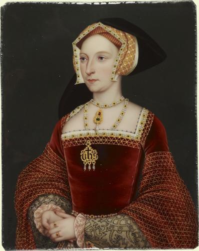 Jane Seymour (1509?-1537)