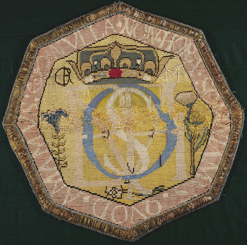 Mary Queen Of Scots 1542 87 Embroidery