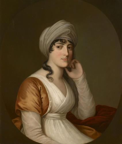 Princess Sophia of Saxe-Coburg-Saalfeld (1778-1835), later Countess von Mensdorff-Pouilly