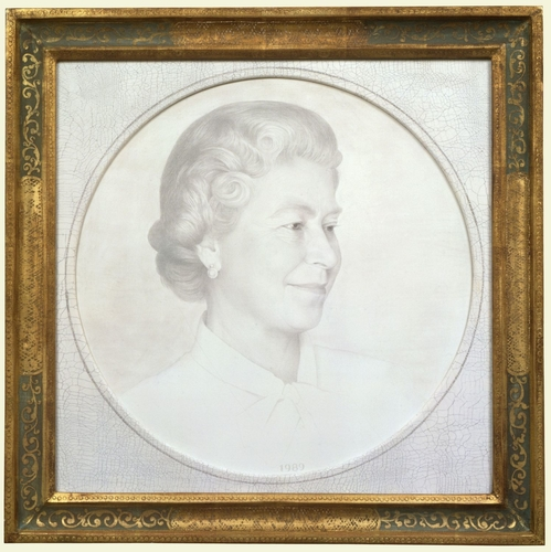 Her Majesty The Queen (b. 1926)