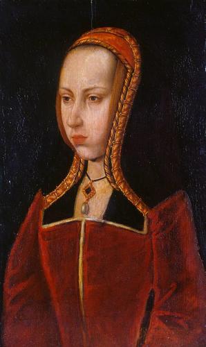 Margaret of Austria (1480-1530)
