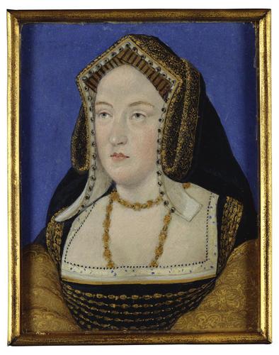 Katherine of Aragon (1485-1536)