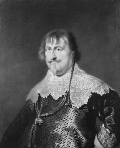 Christian IV of Denmark (1577-1648)