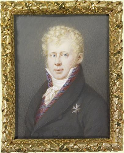 Frederick IV, Duke of Saxe-Gotha and Altenburg (1774-1825)