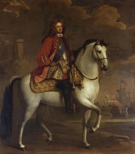Prince George of Denmark (1653-1708)