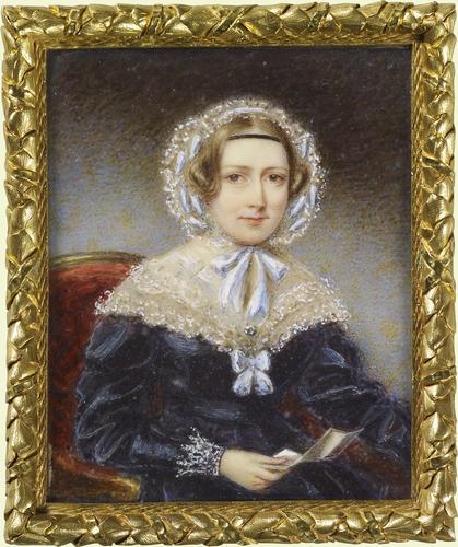 Charlotte Florentia, Duchess of Northumberland (1787-1866)