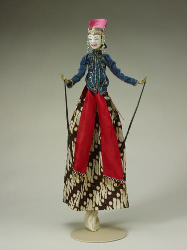 Puppet (wayang golek)
